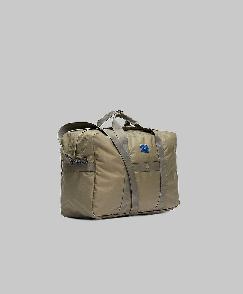 Gant Sports Bag Deep Lichen Green