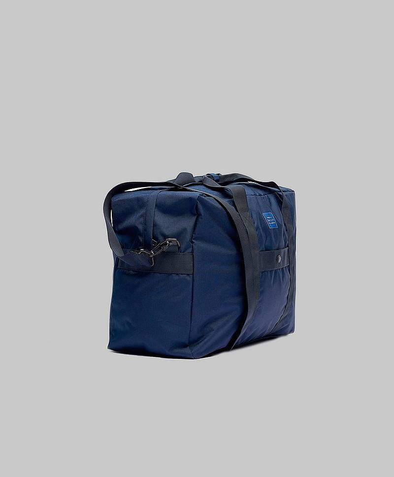 Gant Sports Bag Marine