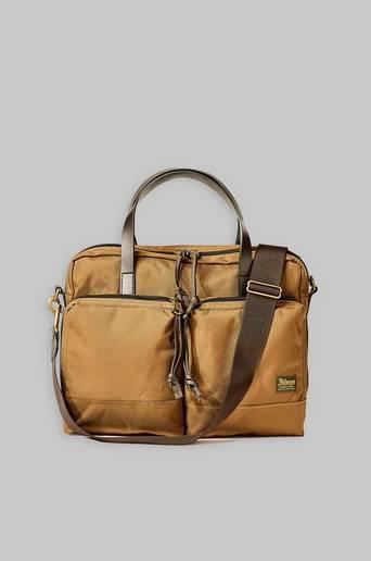 Filson Datorväska Dryden Briefcase Brun