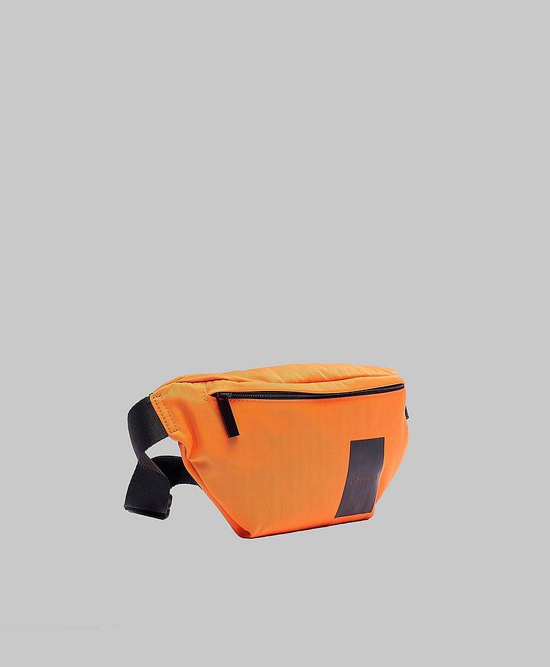 Item Story Waist Bag Orange
