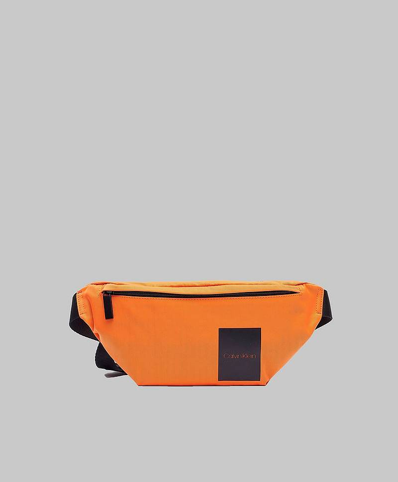 Axelremsväska Item Story Waist Bag Orange