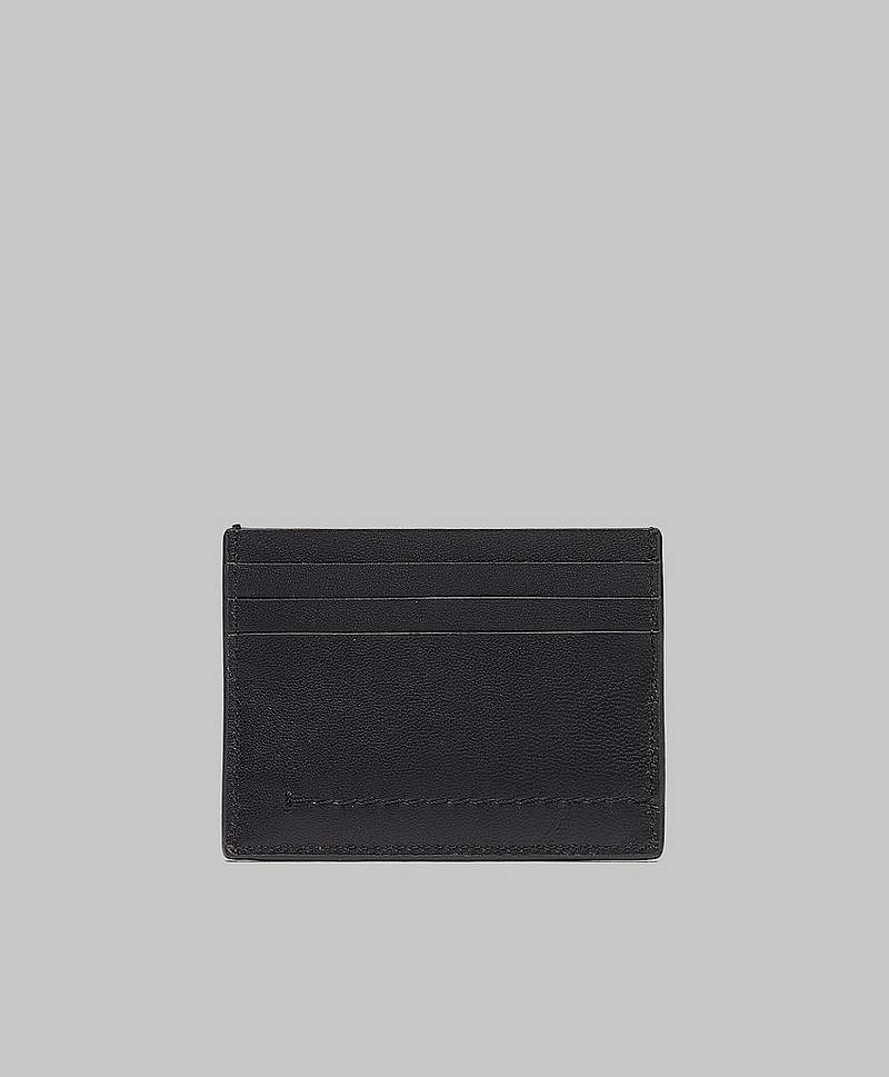 Flex Cardholder Black