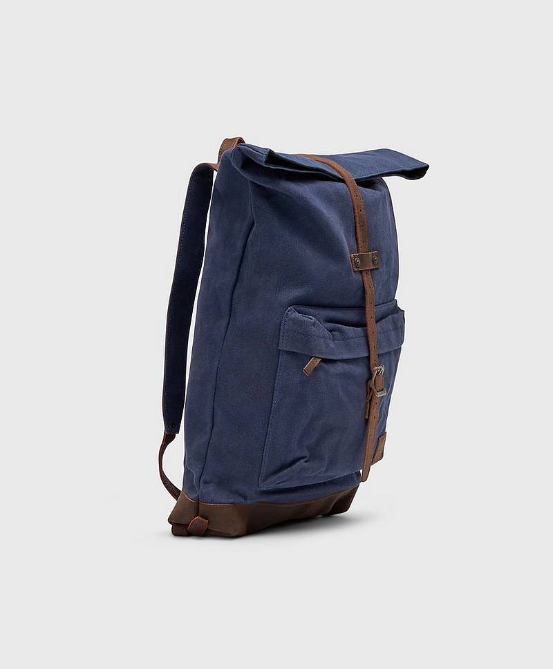 Ellis Backpack Navy