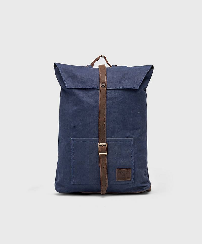 Robin Backpack Navy