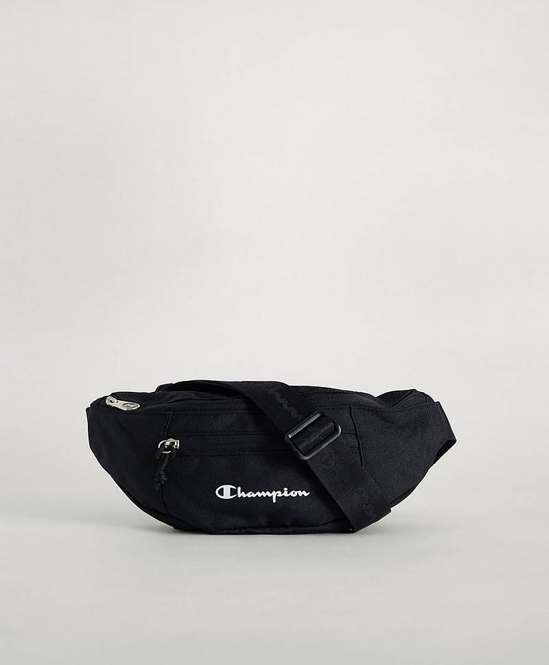 Champion Crossbody Black