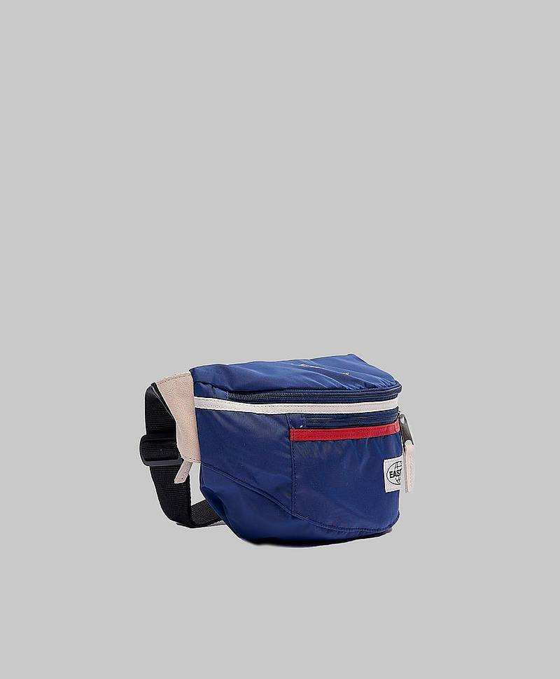 Bundel Bag Intro Retro Blue