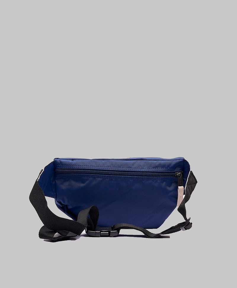 Skulderveske Bundel Bag Intro Retro Blue
