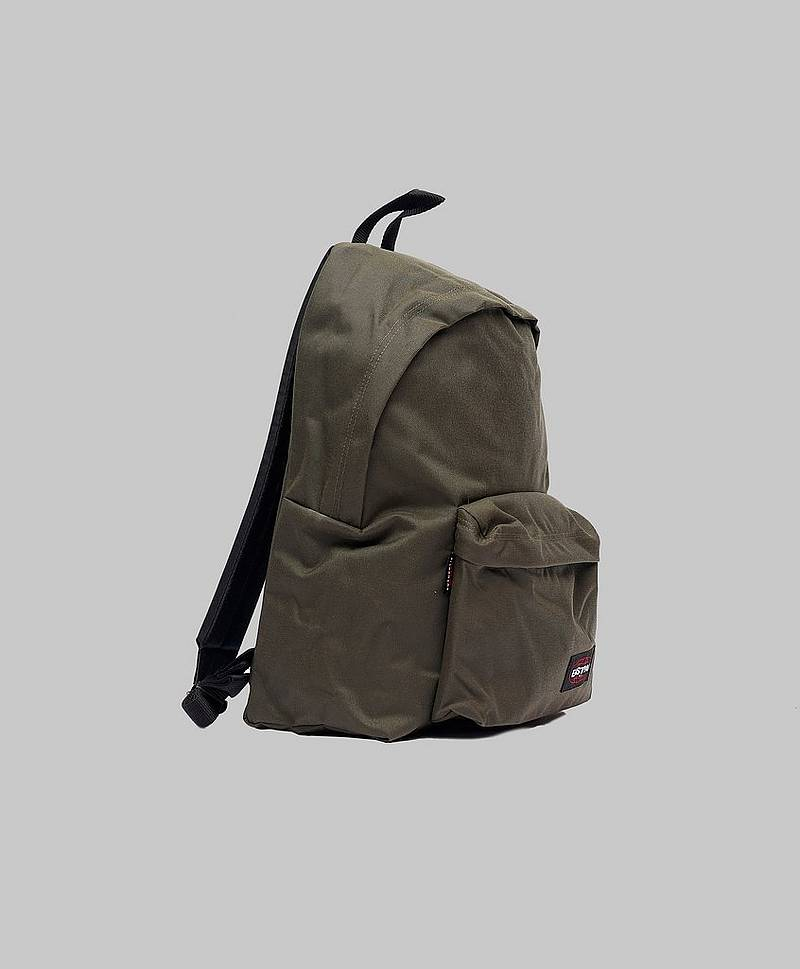 Padded Pak'r Jungle Khaki