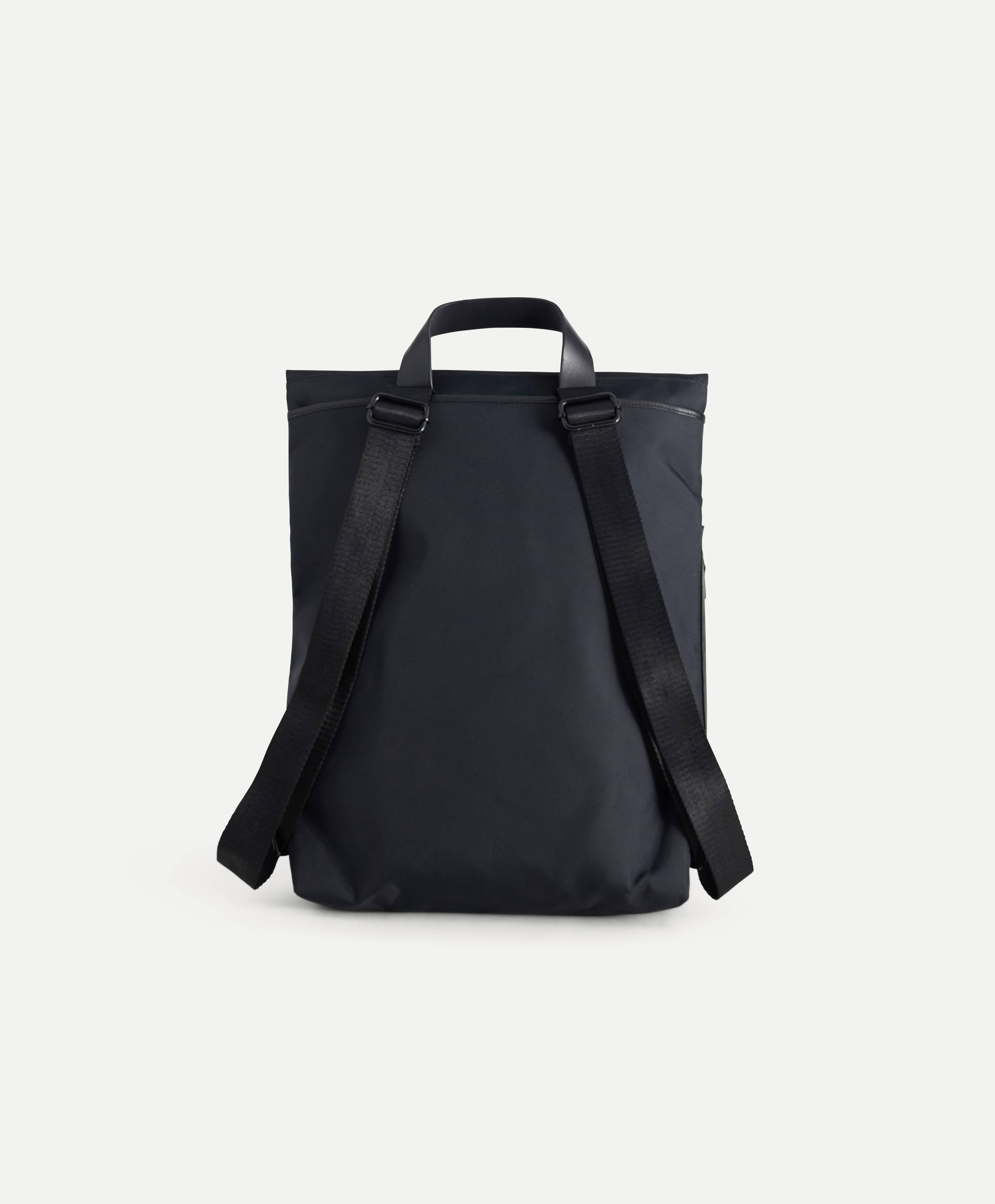 Vagabond Ryggsekk Amalfi Backpack Svart Accessories