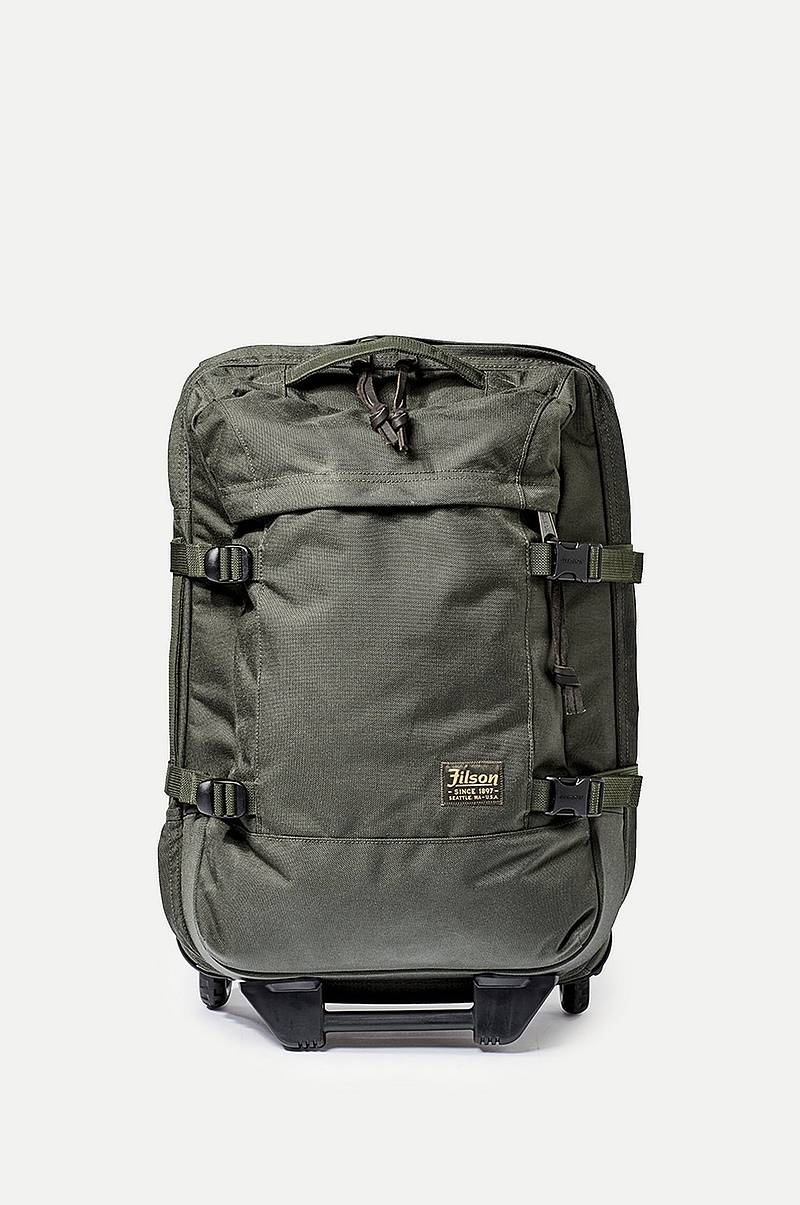 Weekendbag Dryden 2-Wheeled Carry-On Bag Bag
