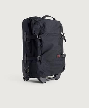 Filson Weekendbag Dryden 2-Wheeled Carry-On Bag Bag Blå