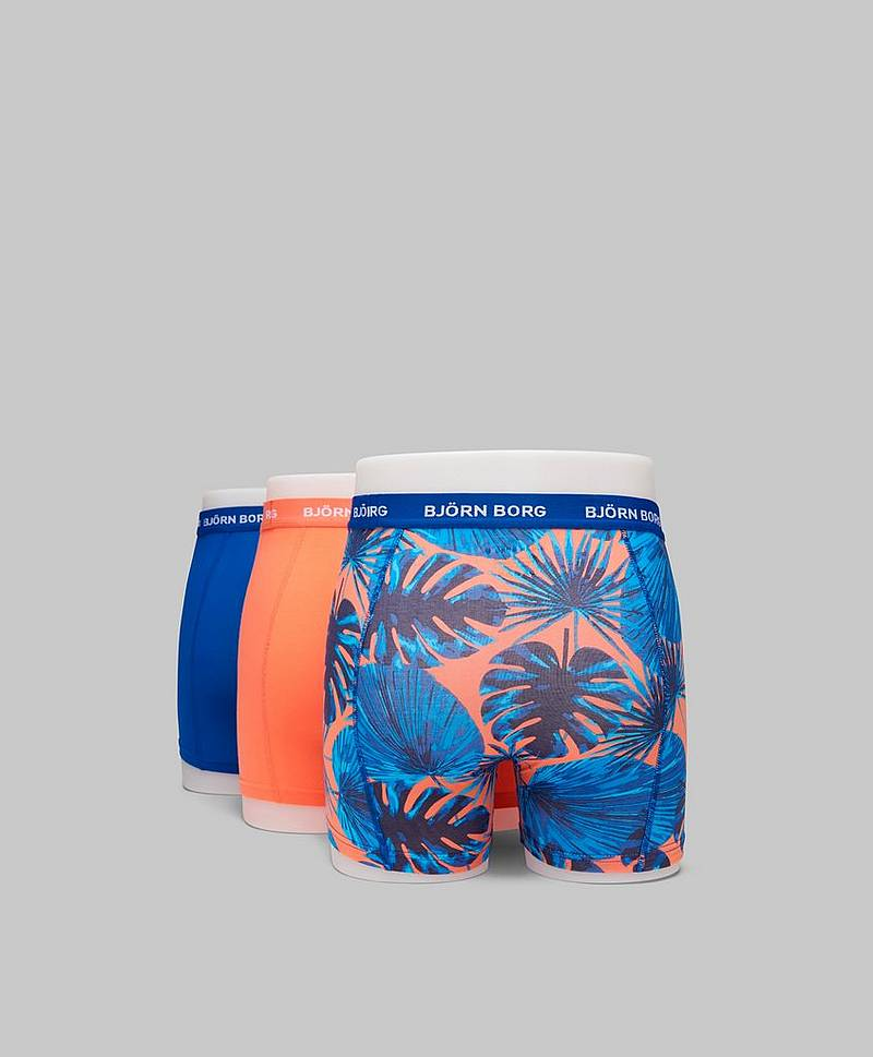 BB LA Garden Sammy Shorts 30501 Fresh Melon