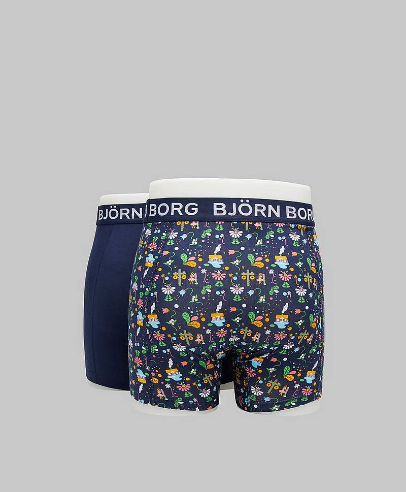 BB Midsummer Sammy Shorts