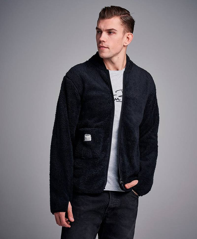 Original Fleece Black