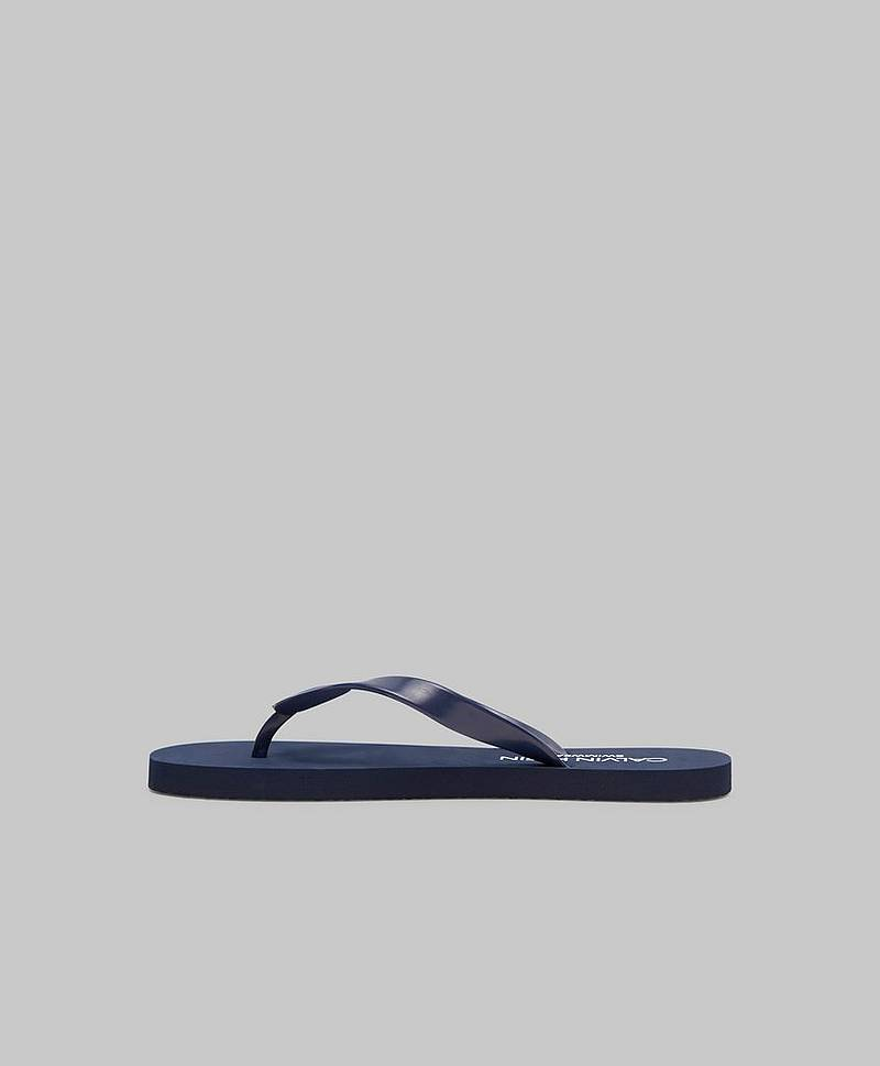 Flip Flops FF Sandal Blue Shadow