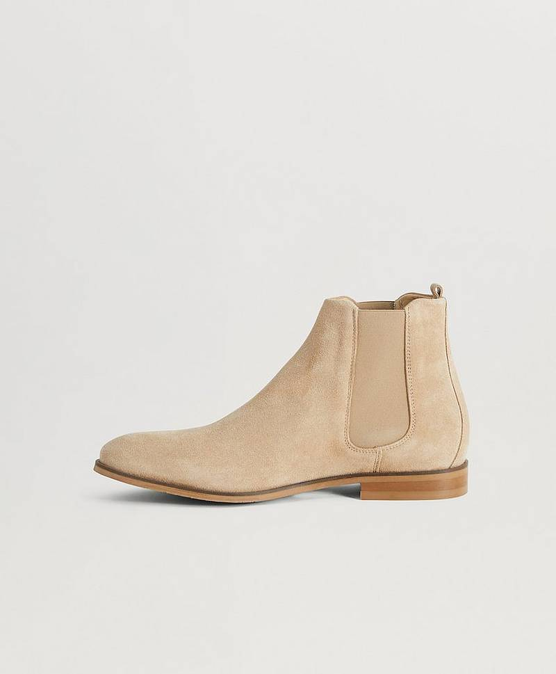 Cast Classic Chelsea Suede