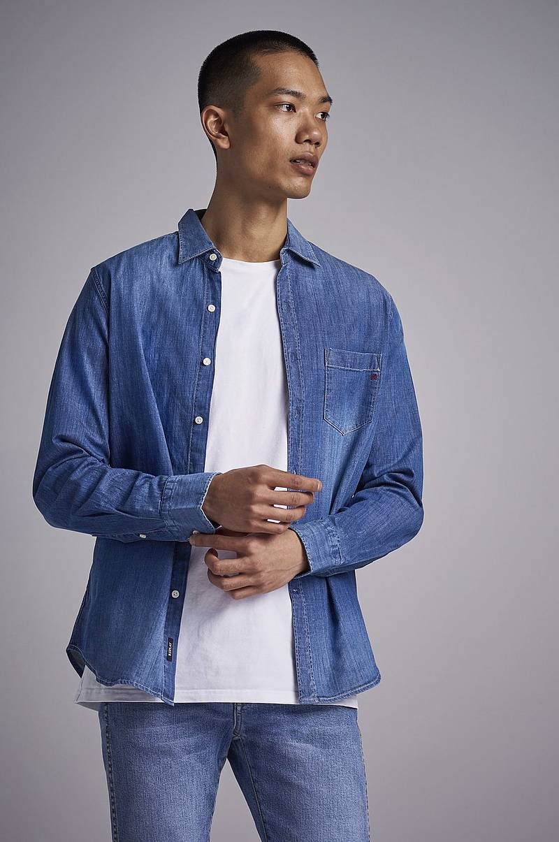 RBJ Denim Shirt