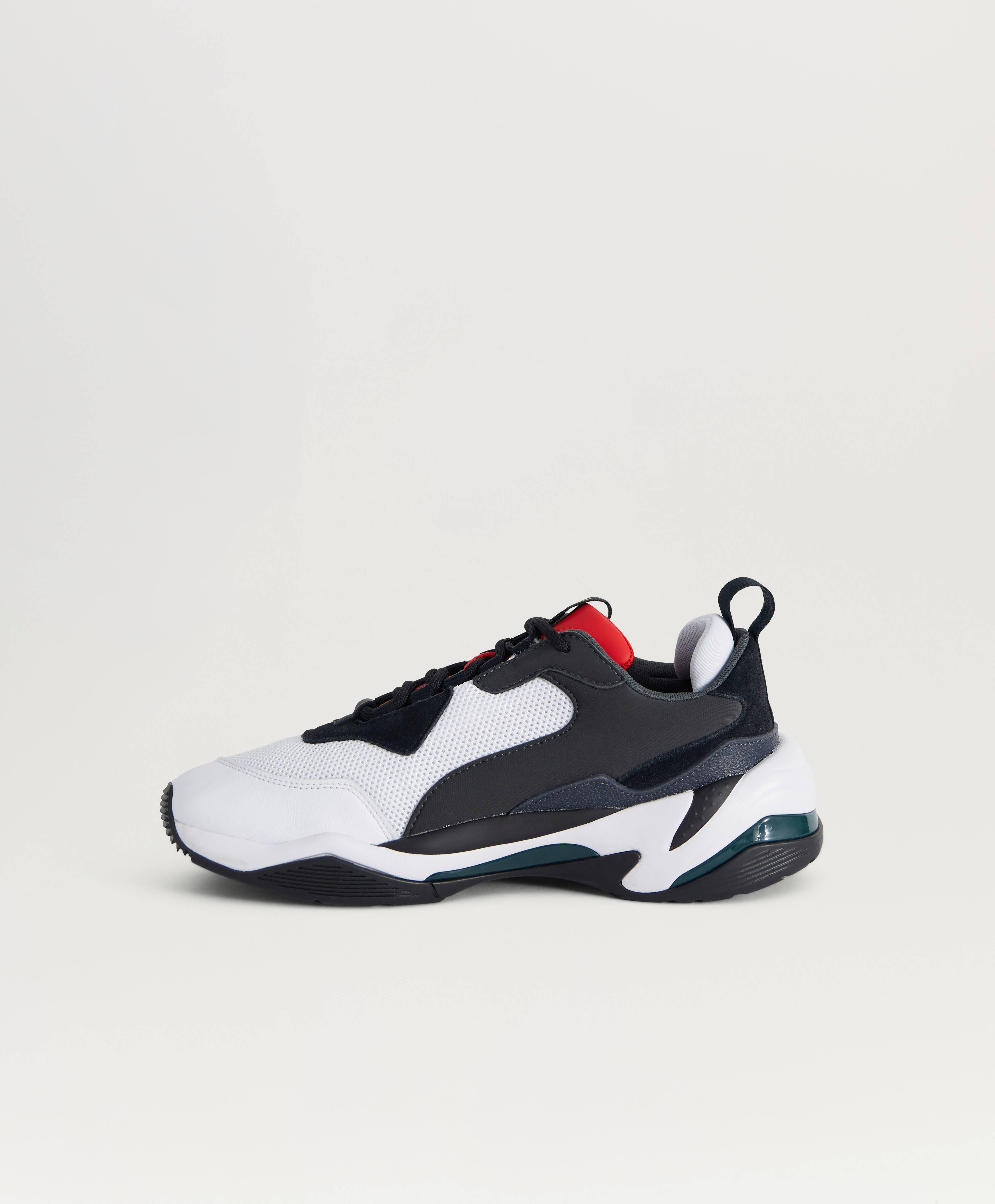 Puma Sneakers Thunder Spectra Puma Black High Risk Red