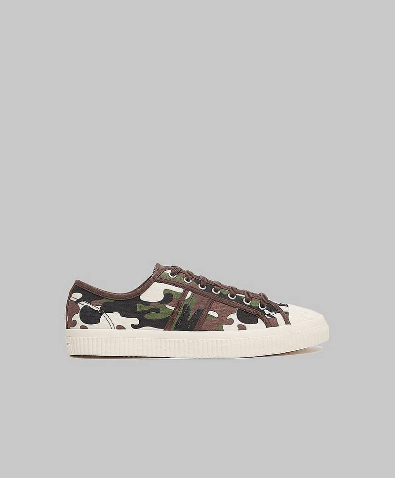 Tropy Canvas Woodland Camo