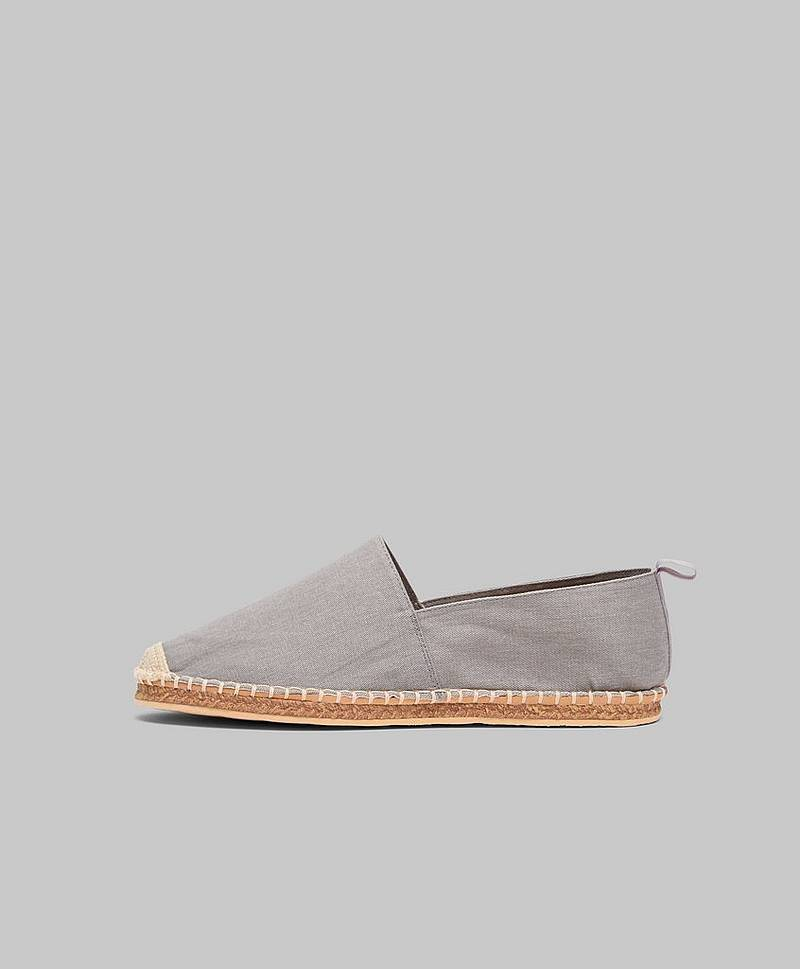 Barron 009 Soft Grey