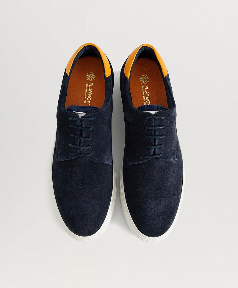 Sneakers Noas Navy
