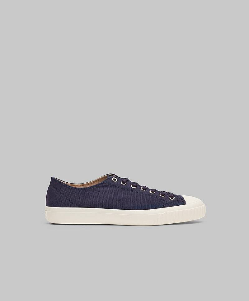 Sneakers Swing Low Canvas Navy