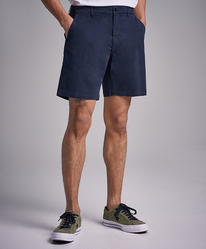 Bermuda shorts Midnight