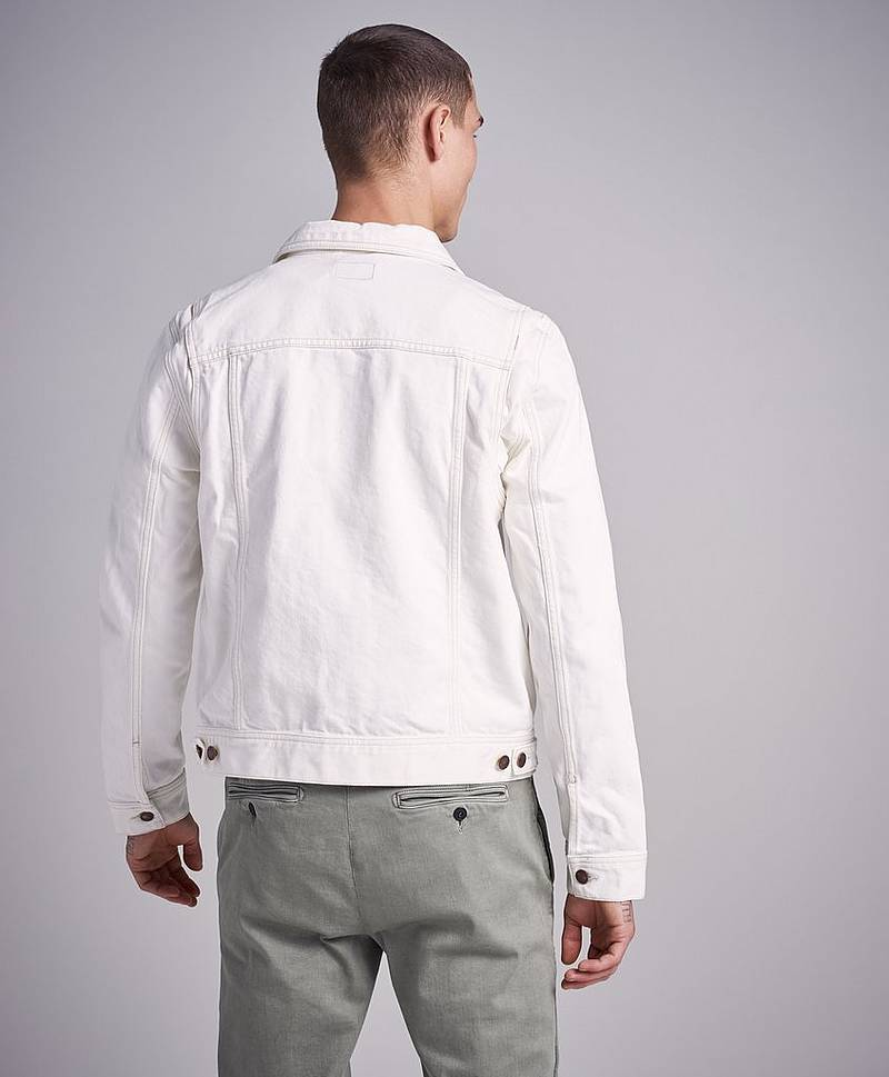 Tommy Dry Bone Offwhite