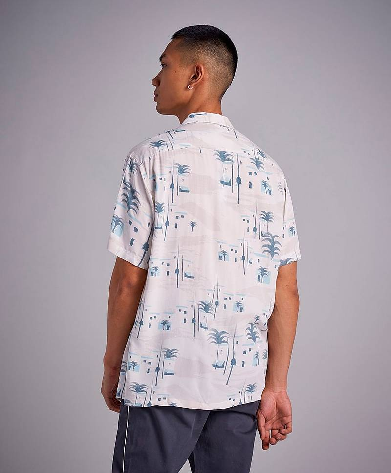 Marrakesh SS Shirt