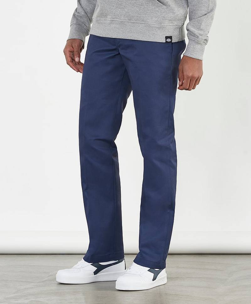 873 Slim Striaght Work Pant