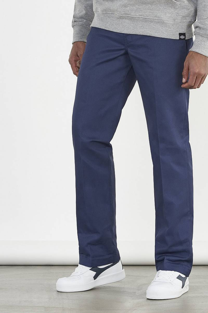 Bukse 873 Slim Straight Work Pant