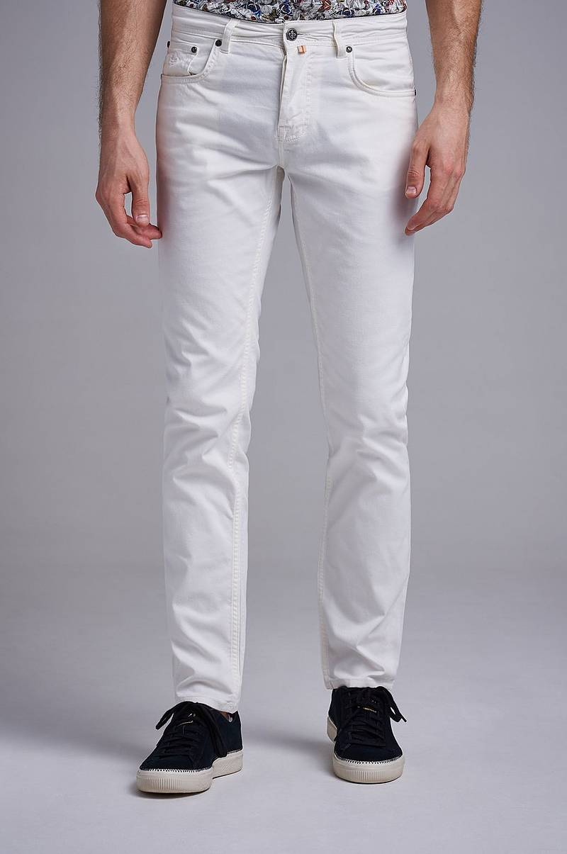 Jeans James Textured 64