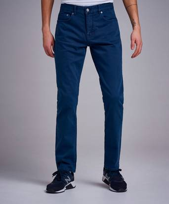 NN07 Jeans Wilson 1819 Blå