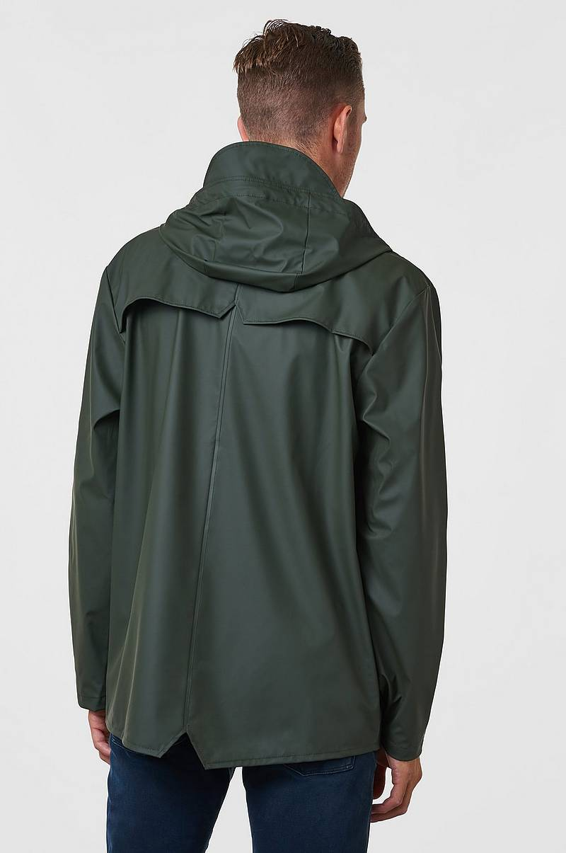 Sadetakki Rains Jacket