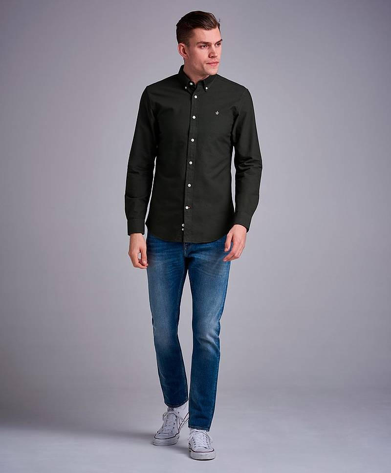 Douglas Oxford Shirt