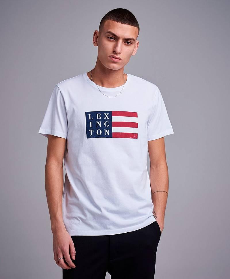 c58ed950a Lexington T-skjorter og t-shirt til herre/menn - Stayhard