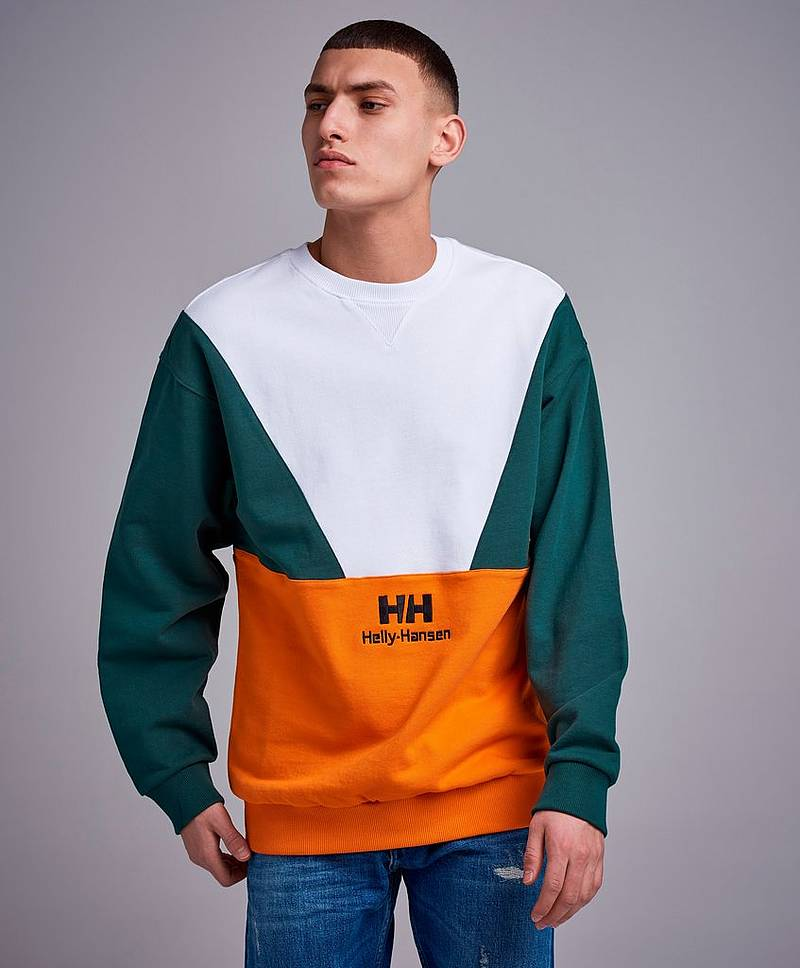 HH Urban Retro Sweat