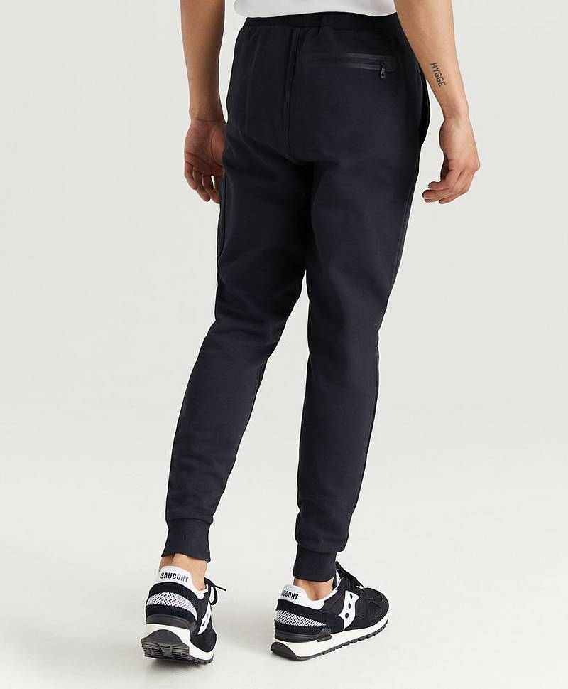 Pocket Sweat Pant 572
