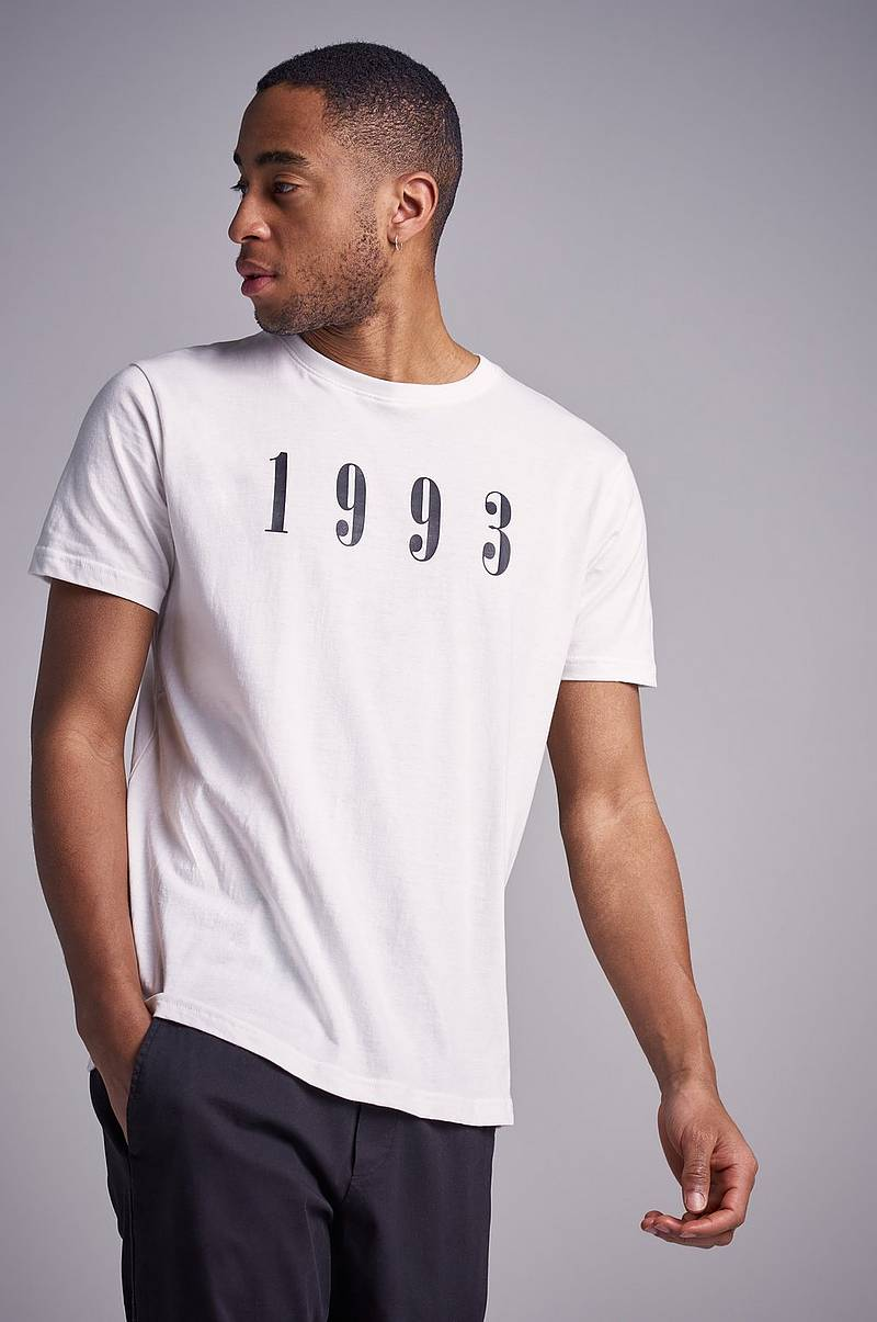 T-Shirt Front Text Tee