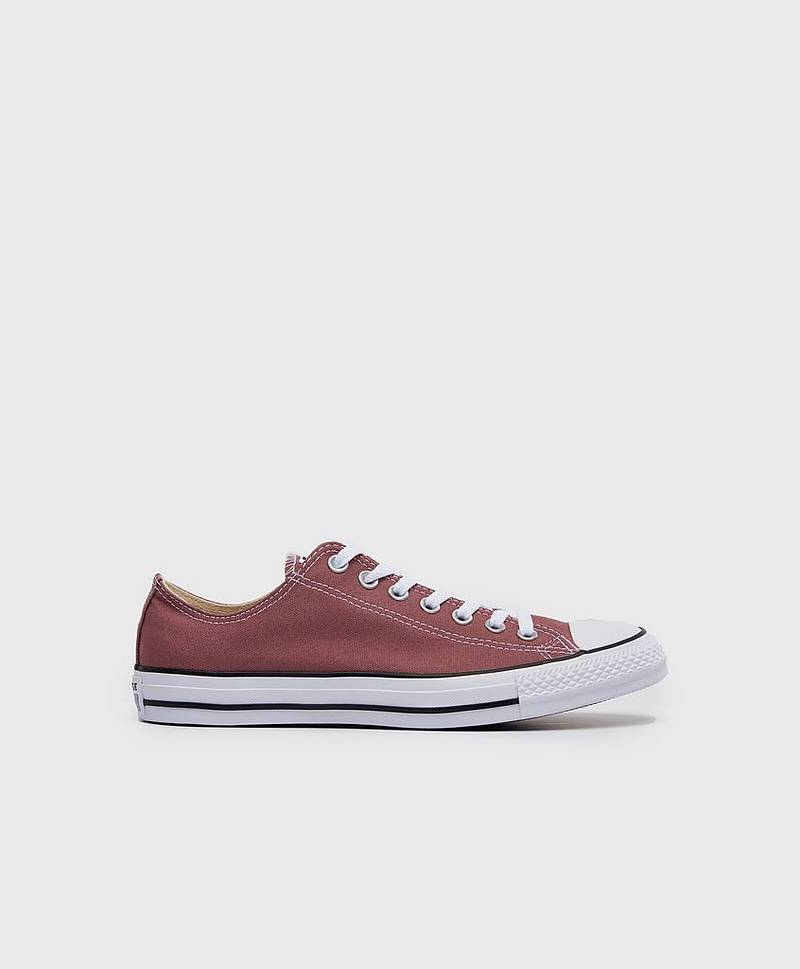 Chuck Taylor All Star OX Saddle