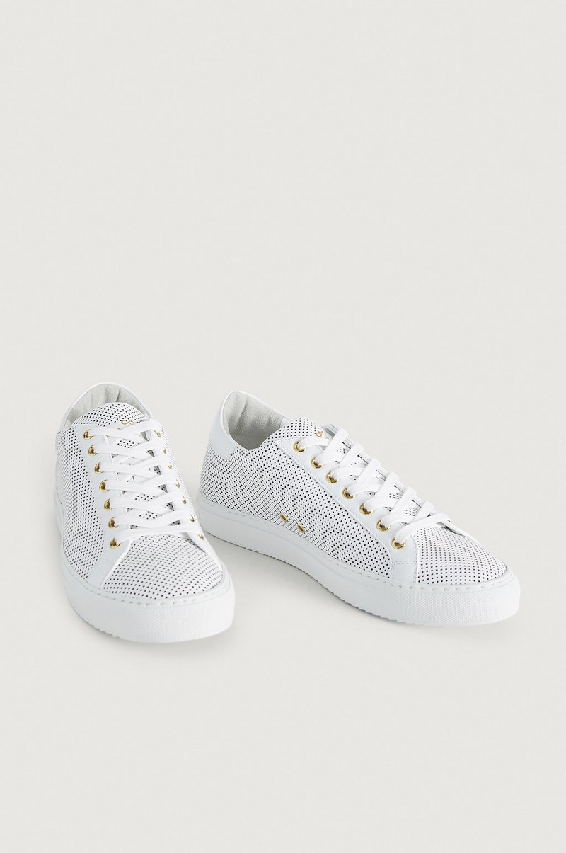 Sneakers Wingfield Perforated