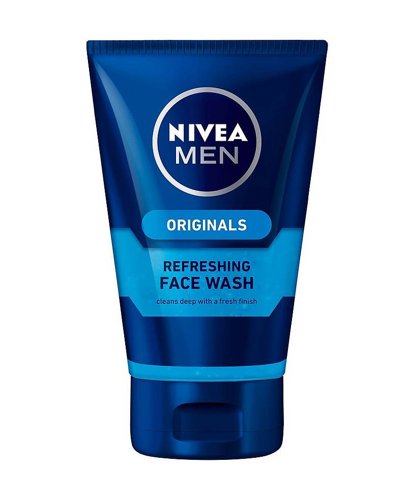 Refreshing Face Wash Gel 100ml