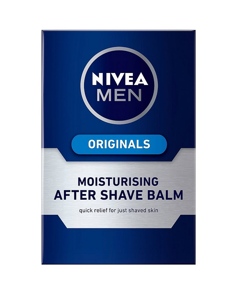 Moisturising After Shave Balm 100ml