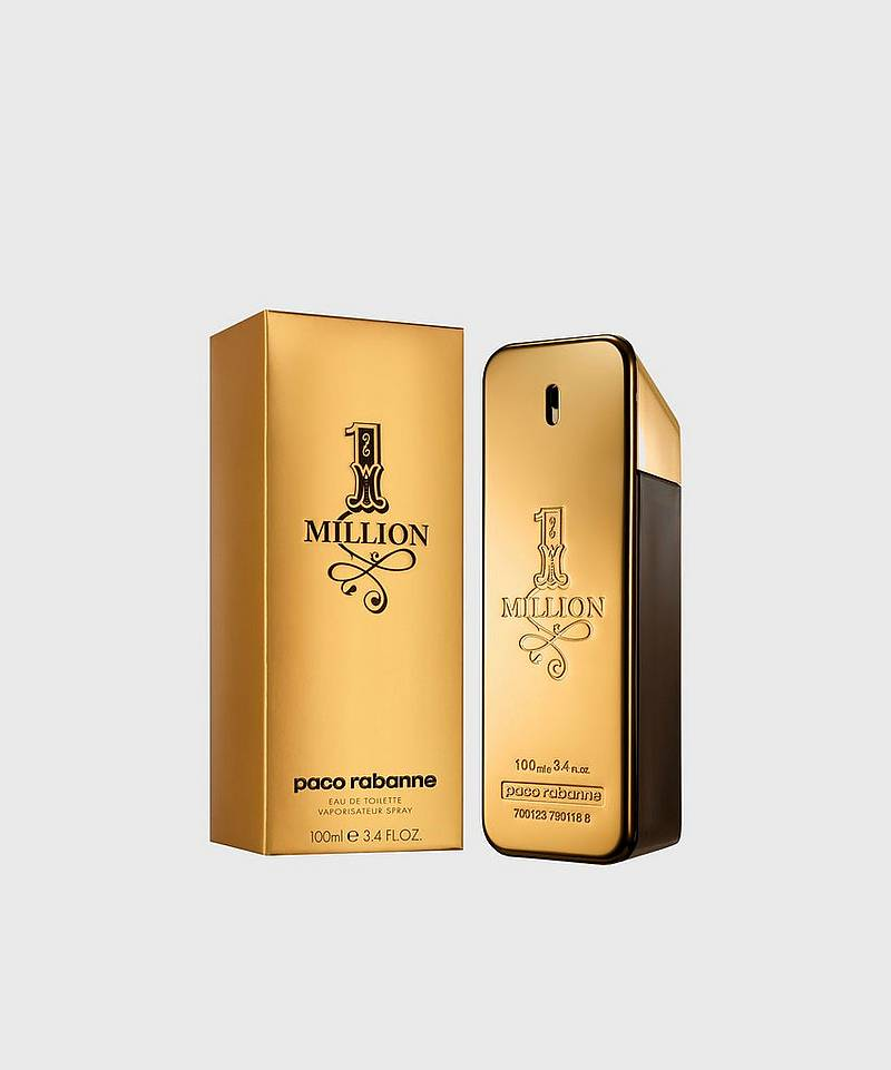 Hajuvesi 1 Million 100 ml Eau de toilette