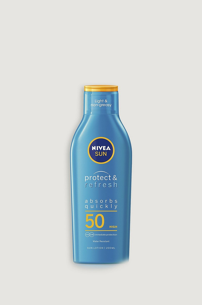 Refreshing Sun Lotion SPF 50