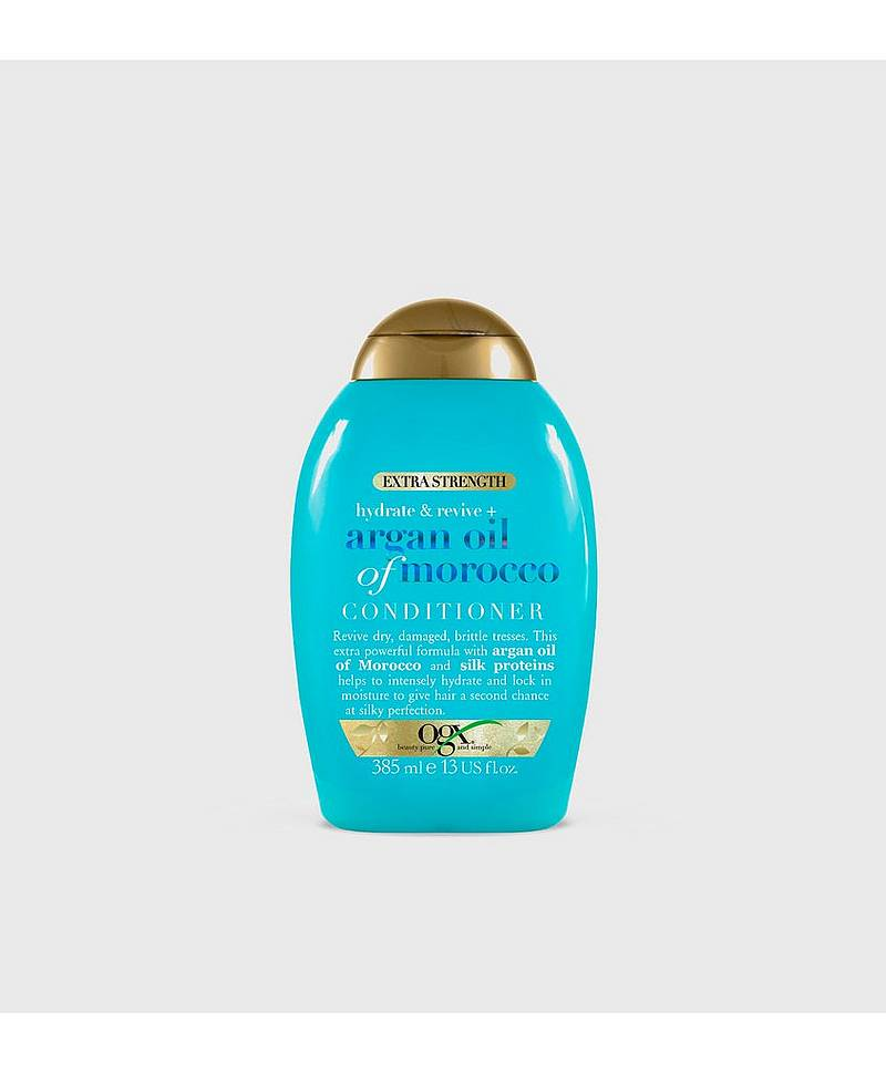 Argan Extra Strength Conditioner