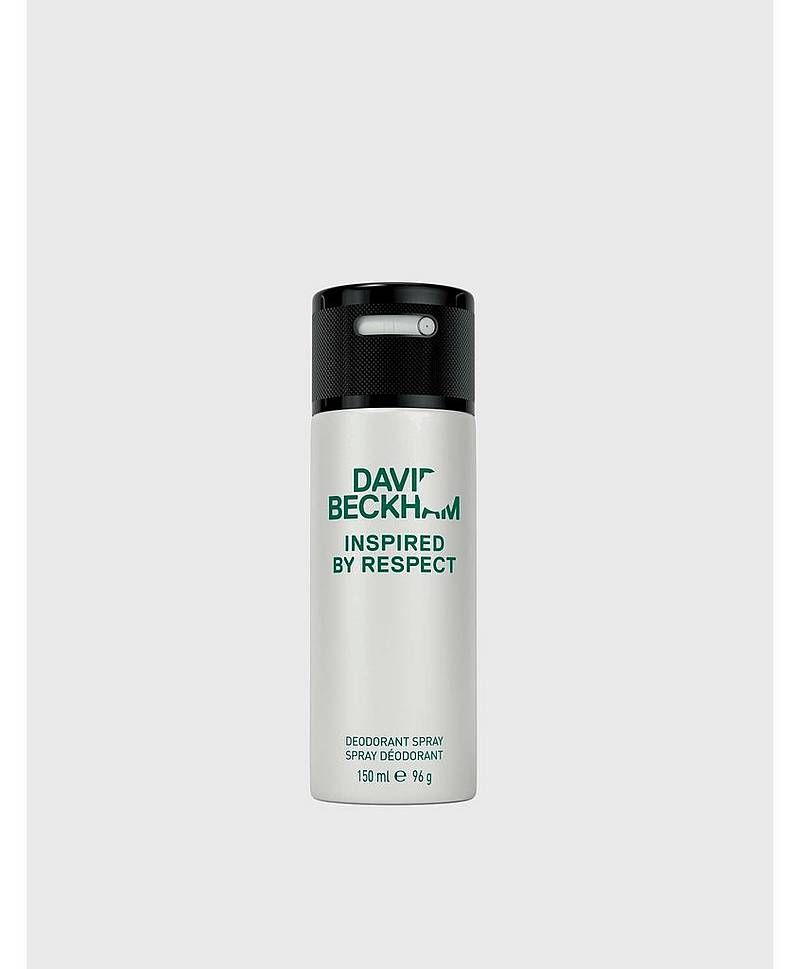 Inspired By Respect Deo Spray