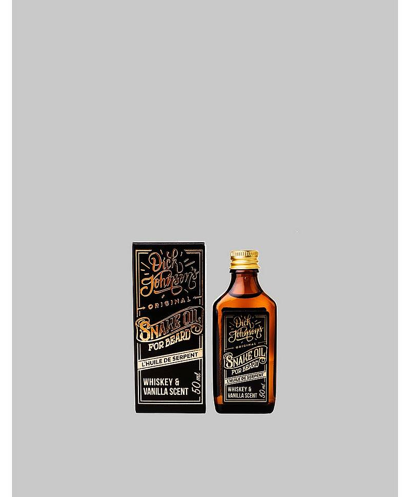 Beard oil Snake Oil 50ml