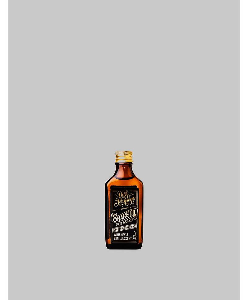 Beard oil Snake Oil 30ml