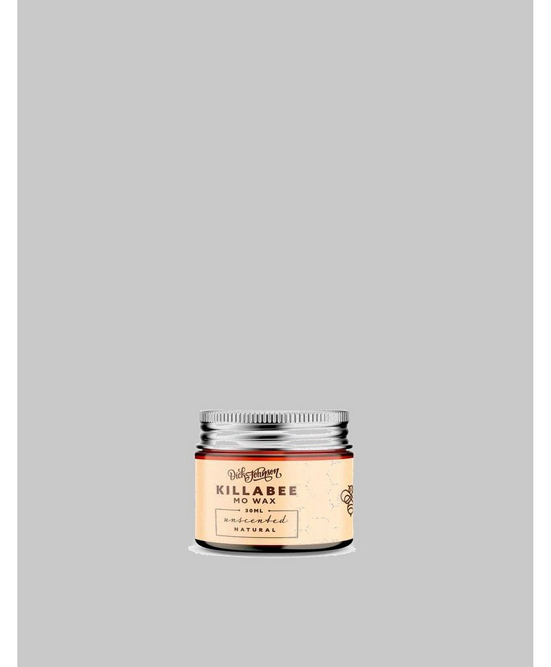 Mo wax scentless Killabee 30ml